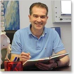 Dr. med. Christoph Klein | Facharzt für Orthopädie