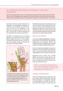Die Einklemmung des Ellennervs am Handgelenk – Das Guyon-Logensyndrom