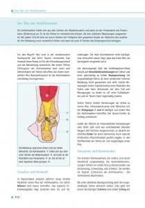 Der Riss der Achillessehne