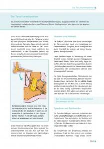 Das Tarsaltunnelsyndrom